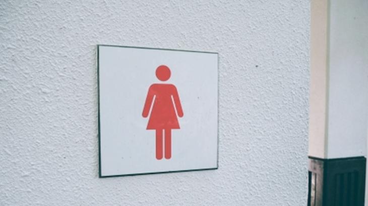 「え?どこ…どこにあんだよ…」試験開始時間が迫る中、トイレに行きたくなったんだけど試験会場では女子トイレしか見つからず…