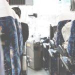 「空いてますか?」昔、高速バスで帰省した時。隣にキレイなお姉さんが座ってきたんだけど、悲劇はそこから始まった…
