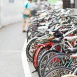 最寄り駅には大規模な無料駐輪場がある。ある朝自転車のドミノ倒しを放置して逃げていく女性を目撃。態度にムカついたのでその人の自転車を…