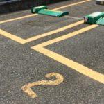 ディーラー&おまわりさん「ww」コインパーキングに駐車した車が車上荒らしにあったのでディーラーで代車を借りた。すると翌日…