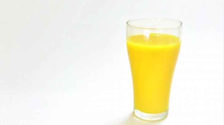 嫁が少し席を外した隙に飲んでたオレンジジュースに、タバスコを混入してみたんだが何も反応がなかったので…