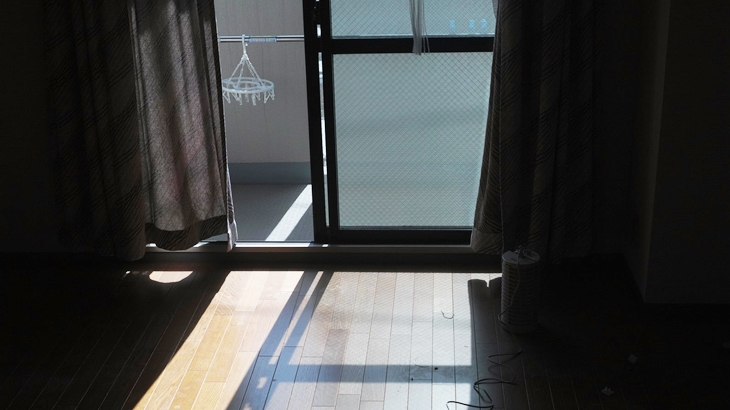 母「お前誰やて、出てけや」兄が大学に合格し上京。自分は地元の高校に進学したんだけど、ある日家に帰ると自分の部屋が空っぽになっていて…