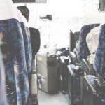 「乗るバス間違えたのかな~」ツアーでイタリアへ。朝、バスに乗っていると見知らぬ男性が入ってきてすぐに出て行った。すると添乗員が…