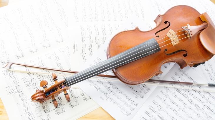 「ヴァイオリンはこちらに返して」急に従兄弟の嫁さんが「本家長男の嫁」風を吹かせたせいで子供の幼稚園を巻き込む騒ぎになった…
