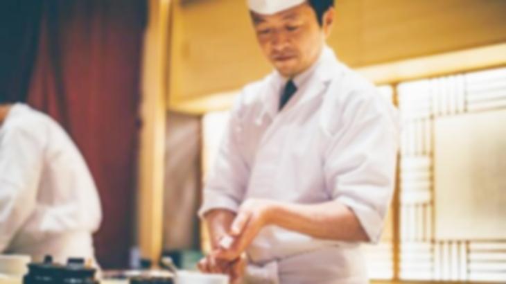 私「わぁ美味しそう!そっくりですね。どっちがタイだろー」職場関係飲み会で魚料理が楽しめるお店に行った。途中お寿司を注文したんだけど…
